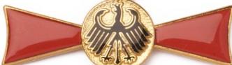 Bundesverdienstkreuz für Friederike Fechner